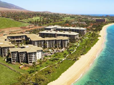 Photo for 1BR Hotel Suites Vacation Rental in Maui, Hawaii