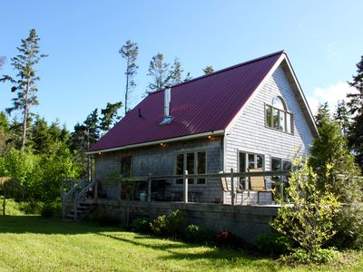 Photo for P.E.I. Winter Bay Cottage, Waterfront, Family-Friendly, 15 Min To Charlottetown
