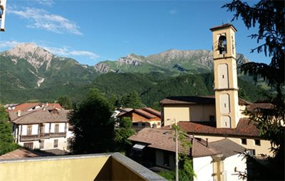 Photo for BETWEEN FORKS AND PRATI DI VALSASSINA: THREE-ROOM APARTMENT IN MAY (CREMENO-LC)