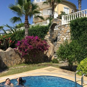 Holiday house Alanya for 6 persons with 3 bedrooms - Holiday house