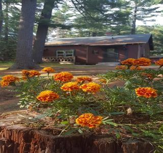 Photo for 2BR House Vacation Rental in Manitowish Waters, Wisconsin