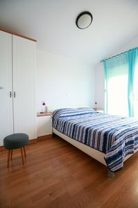 Photo for Apartment Lara  A1(2+1)  - Kozino, Zadar riviera, Croatia