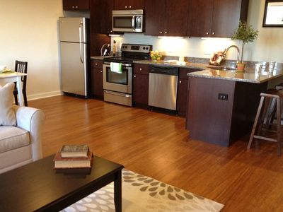 Photo for 1br New Construction Near Art Museum
