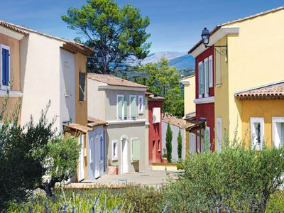 Photo for Les Saquetons Holiday Home, Sleeps 6 with Pool, Air Con and WiFi