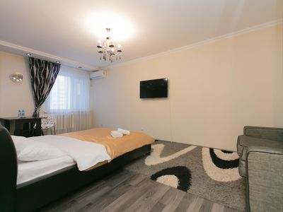 Photo for Apartment on Sauran street 2