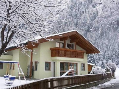 Photo for 1BR Apartment Vacation Rental in Kaunertal