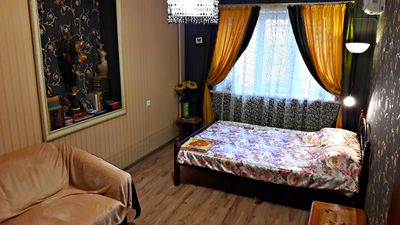 Photo for Apartment with 1 bedroom.Novorossiysk.