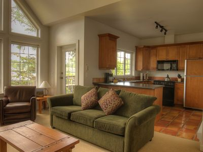 Photo for 2 Bedroom Deluxe Suite | Waters Edge Shoreside Suites, Ucluelet