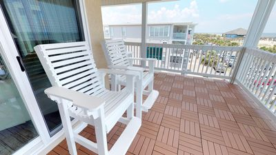 Photo for Dolphin Watch Condominiums Unit 9 - Ocean Front - FREE Wi-Fi