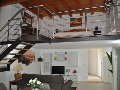 Photo for Mega House in the heart of Catania