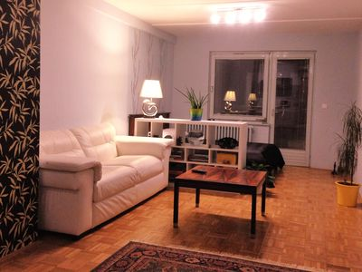 Photo for Stylish Interior Designed Apartment in the Old Town