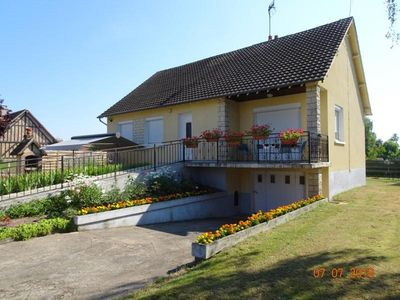 Photo for Gite Dhuizon, 3 bedrooms, 6 persons