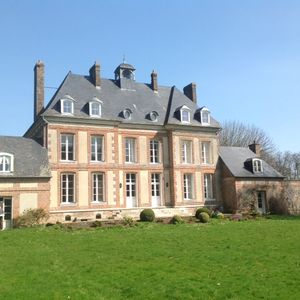 Photo for Castle in the countryside near the Alabaster Coast