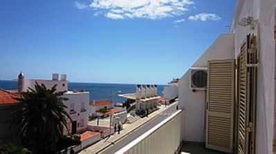 Photo for Apartment - Spectacular view of old town beach-Wifi.(special long winter rates)