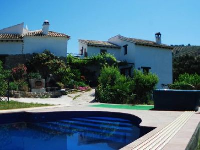 Photo for 1BR Cottage Vacation Rental in Montefrío, Granada