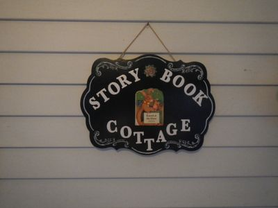 Photo for Only 14 Miles to Hershey- STORYBOOK COTTAGE