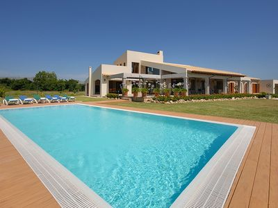 Photo for CAN GAT, country house with swimmingpool in Alcúdia