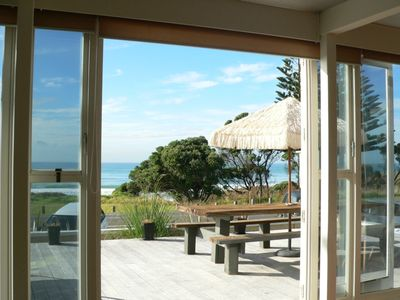 Photo for Stunning ocean facing property