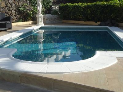 Photo for SPACIOUS VILLA WITH POOL