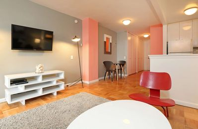 Photo for Irving Place! Prime location 1 Bed Elevator Doorman! 5196