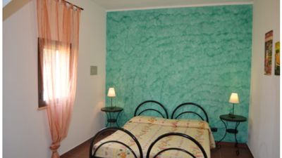 Photo for Two-room apartment 32 square meters with veranda facing the sea