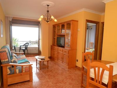 Photo for Apartment - 2 Bedrooms with WiFi and Sea views - 103651