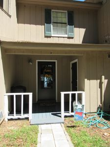 Photo for 2 Bedroom Town Home Located on Beautiful Lake Eufaula