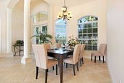 Villa Leigh - Relaxing 4 Bedroom Home with Tropical Lanai on Gulf Access Canal