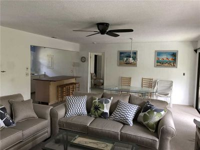 Photo for Blind Pass Condominium UNIT A205, Sanibel Island Florida