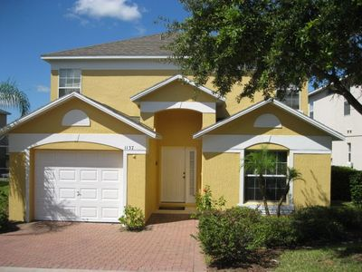 Photo for 3BR Apartment Vacation Rental in Haines City, Florida