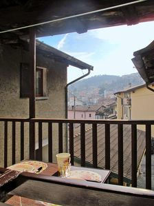 Photo for Apartment Casa Luciana  in Pianello del Lario (CO), Lake Como - 4 persons, 1 bedroom