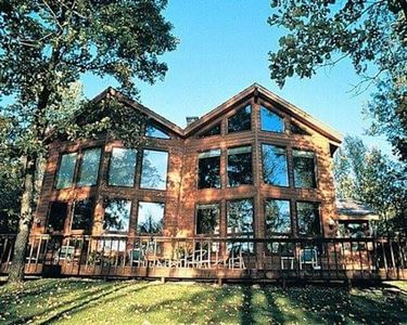 Photo for Luxury Resort Living That Has It All Near Brainerd Lakes Area!