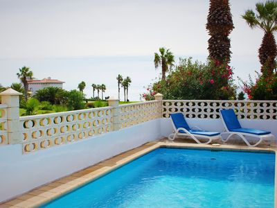 Photo for La Quinta 214 - 3 bed villa with heated pool, air con and wi-fi