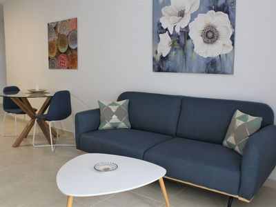 Photo for Fabulous seafront apartment in Los Cristianos