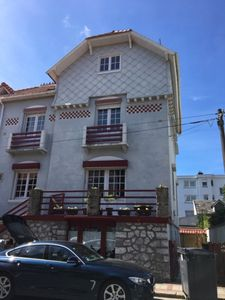 Photo for 5 mins walk from the beach and shopping streets