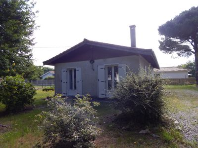 Photo for Holiday home 6 pers Lège Cap Ferret