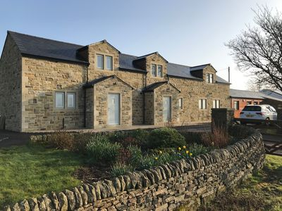 Photo for Luxury Holiday Cottage in the Yorkshire Dales