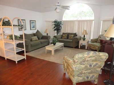 Photo for Large Condo close to Disney World & all of the other Orlando theme parks