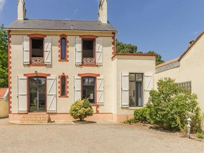 Photo for Gite Saint-Brevin-les-Pins, 3 bedrooms, 6 persons