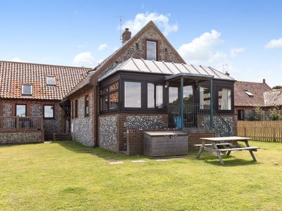 Photo for 3BR House Vacation Rental in Weybourne