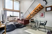 Loft-Style 1BR in North Park by Sonder