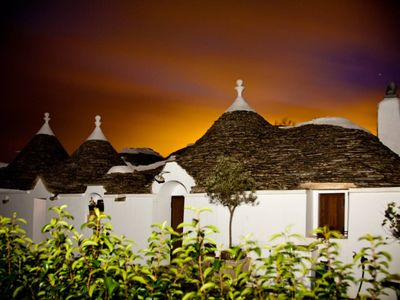 "Photo for Original Trulli from 1700 - ""Impronte d'Itria"" - elegant holiday home"