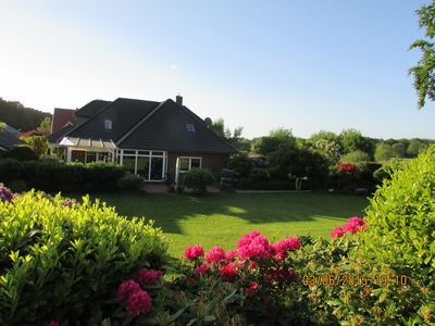 Photo for Apartment / app. for 3 guests with 90m² in Hagen in Bremen (73586)