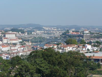Photo for Stunning views to Oporto and Douro River