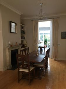 Photo for North London garden apartment close to Hampstead Heath