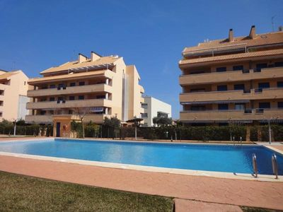 Photo for Apartment in gated community with swimming pools