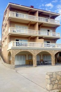 Photo for 2BR Apartment Vacation Rental in Zubovi?????????i