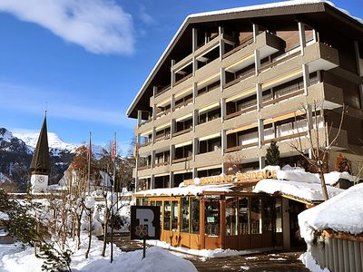 Photo for Apartment Residence  in Wengen, Bernese Oberland - 4 persons, 1 bedroom