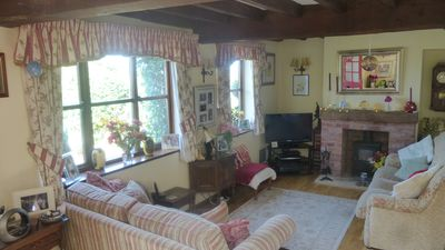 Photo for 3BR House Vacation Rental in Pershore, England