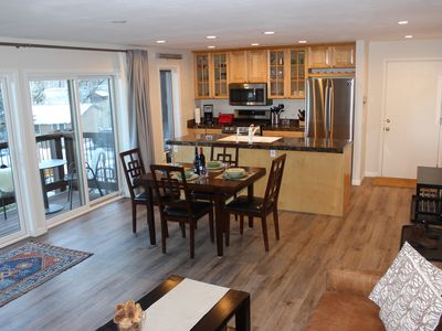 Photo for ✷Steps from Ski Lift!!! ✷2bed/2bath FULL Condo